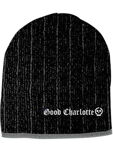 Gorro de Good Charlotte