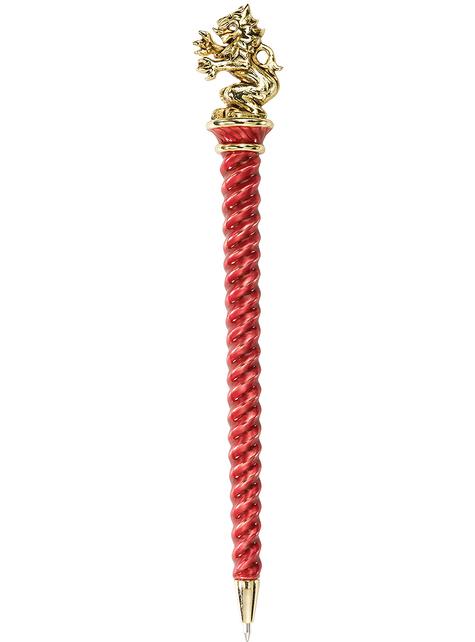 Bolígrafo de Gryffindor Harry Potter