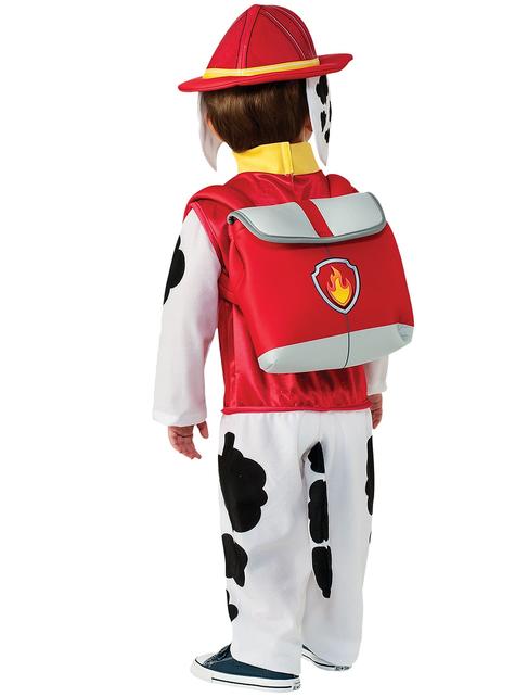 Marshall Kostüm für Kinder Paw Patrol