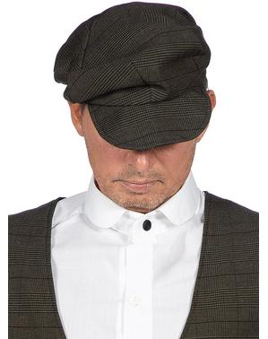 Camisa de mafioso irlandés para hombre