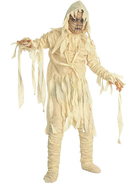 Παιδική Μούμια Οικουμενική Στολή Monsters κοστούμι