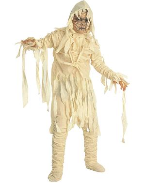 Mumie Kostüm für Jungen Universal-Horror