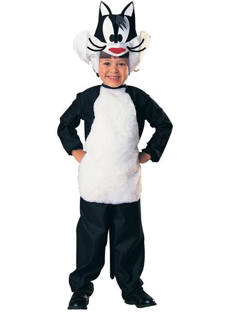 Παιδική φορεσιά Sylvester Looney Tunes