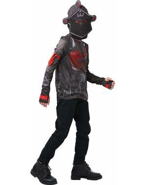 """Тениска на черен рицар от """"Fortnite"""" за тийнейджъри"""