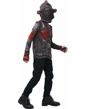 Tricou Fortnite Black Knight pentru adolescenți