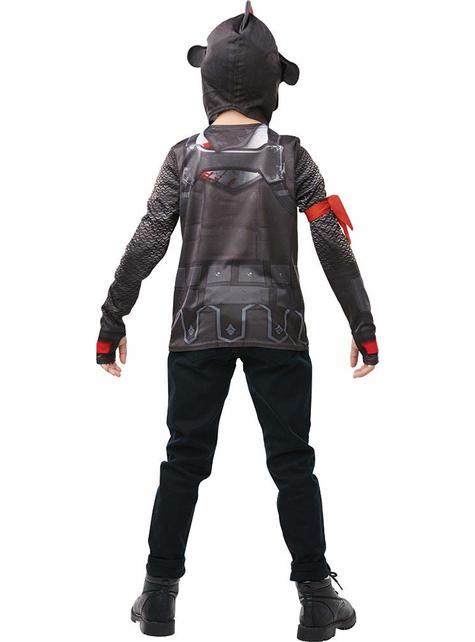 Koszulka Black Knight dla nastolatków - Fortnite