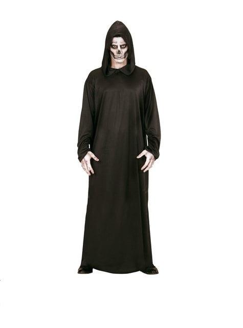Magere hein kostuum voor volwassenen