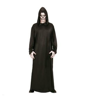 Costum de moarte obscură pentru bărbat