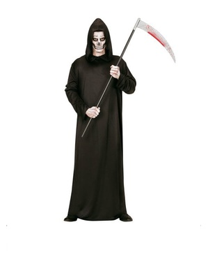 Adults Death Costume