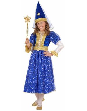 Costum de zână dulce pentru fată