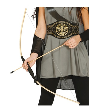 Robin Hood Bow and Arrow