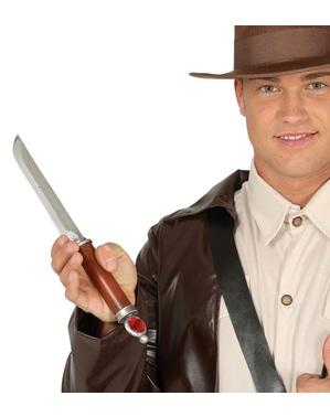 Couteau d'explorateur
