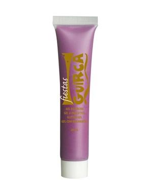 Maquilhagem lilás em creme tubo 20 ml