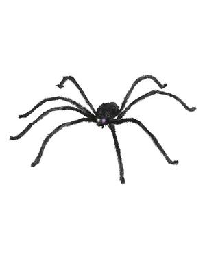 Gigantisk Dekorativ Edderkopp