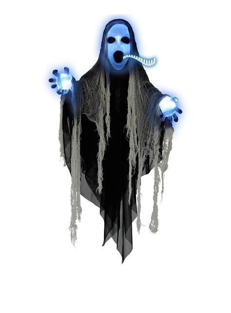 Fantasma desalmado colgante