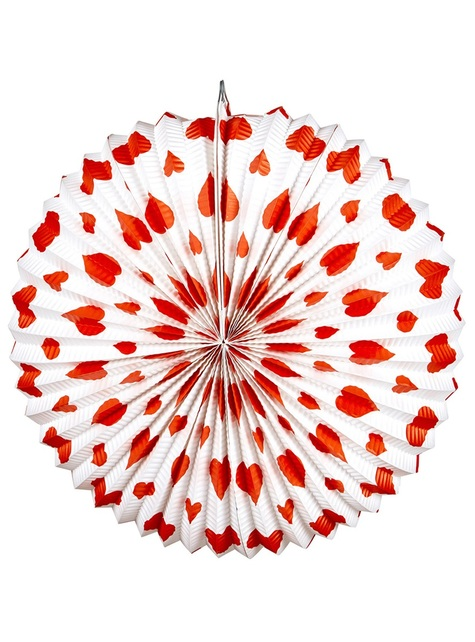 St Valentine Lantern