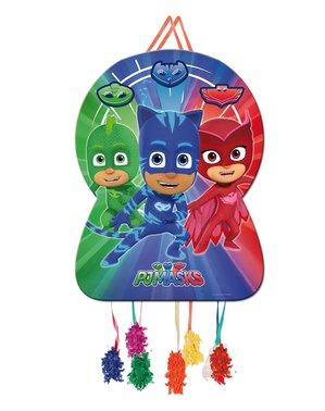 Figur PJ Masker Piñata