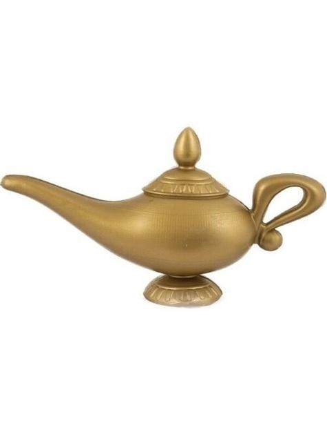 Aladino Чарівна лампа