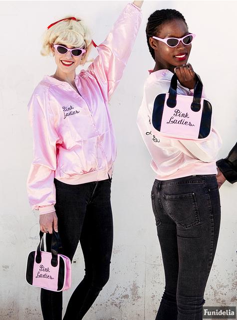 Torba na kręgle Pink Lady Grease
