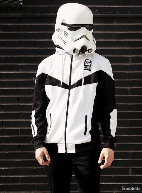 Přilba Stormtrooper sběratelská edice