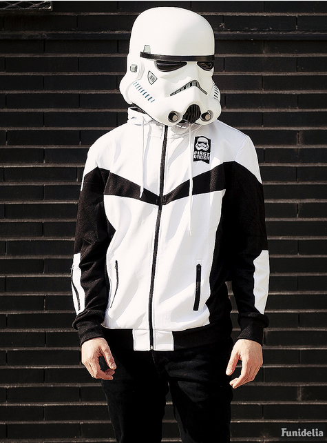 Stormtrooper Helm Sammleredition