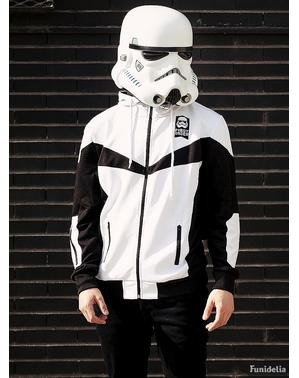 Casco Stormtrooper Edizione Collezionista