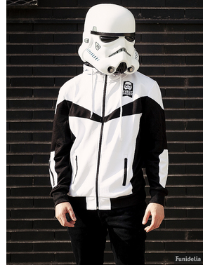 Casque Stormtrooper édition collector