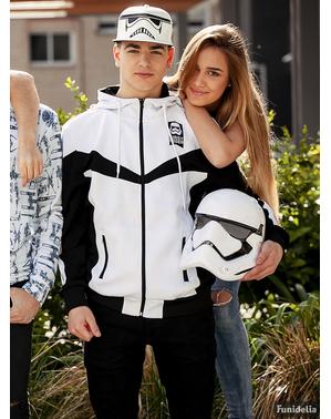 Casque Stormtrooper Star Wars Épisode 7 adulte