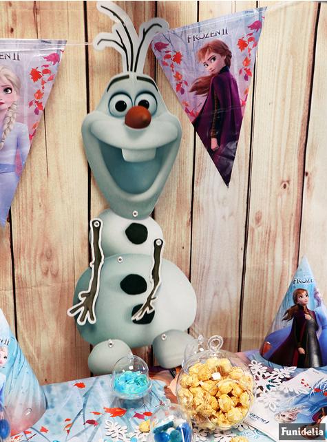 Olaf Decorative Figure