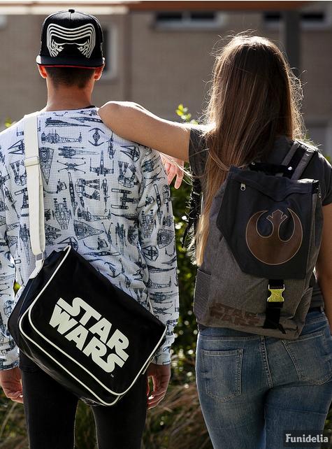 Sudadera de naves Star Wars para adulto