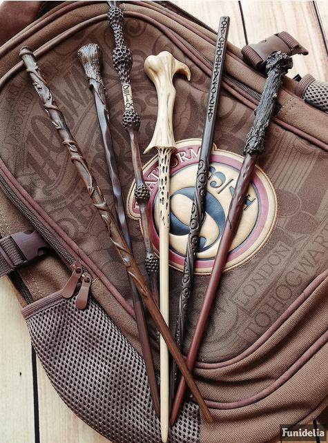 Varinha de Sirius Black (Réplica Oficial) - Harry Potter