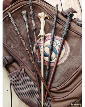 Sirius Black Trollstav (Officiell Replika) - Harry Potter
