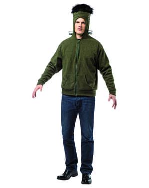 Jachetă Frankenstein pentru adult