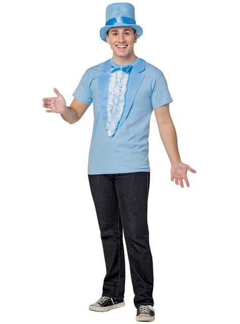 Men's Harry Dumb and Dumber T-Shirt
