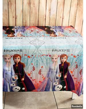 Frozen 2 tafelkleed (120 x 180 cm)
