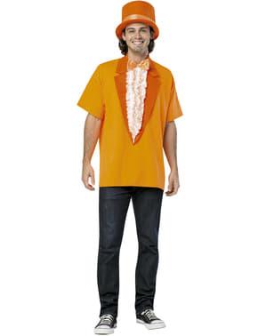 Lloyd Dum og Dummere T-Skjorte Mann