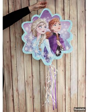 Elsa und Anna Piniata - Frozen 2