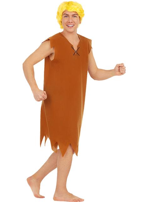 Ανδρική Στολή Barney Rubble - The Flintstones