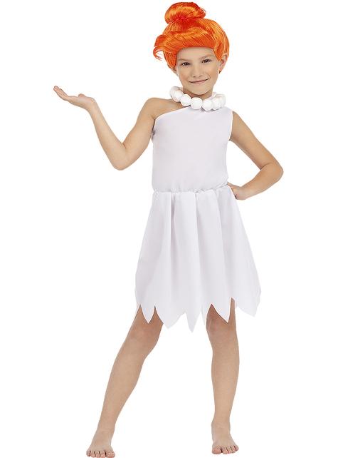 Στολή Βίλμα Φλίντστοουν για κορίτσια - Οι Φλίντστοουνς