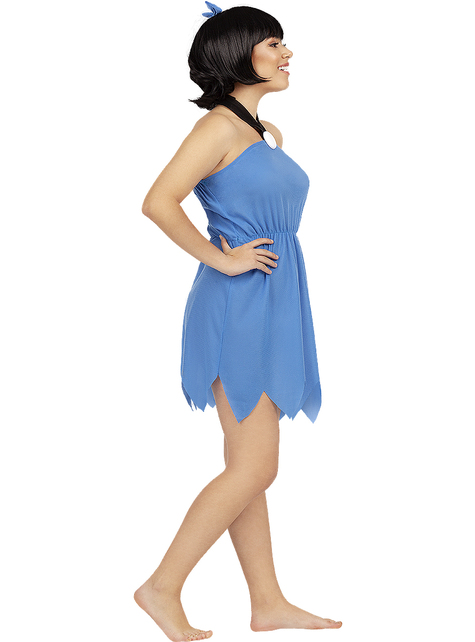 Strój Betty Rubble - Flintstonowie