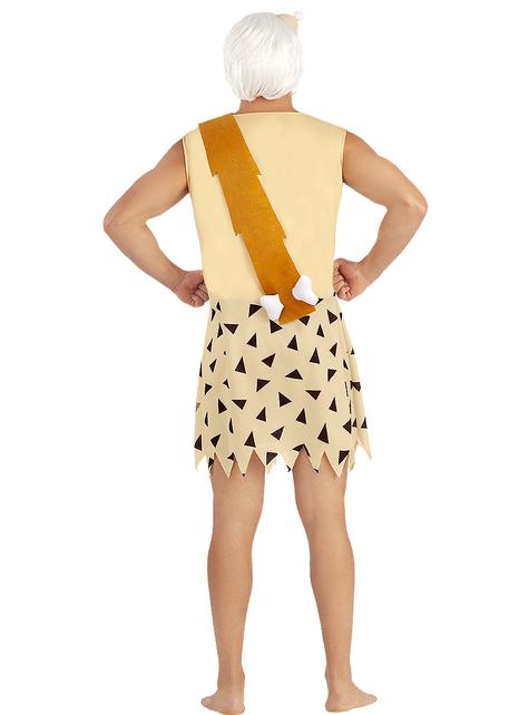 Ανδρική στολή Μπαμ-Μπαμ - Οι Φλίντστοουνς
