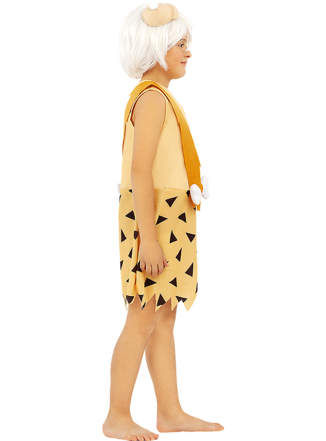 Bamm-Bamm costume for boys - The Flintstones
