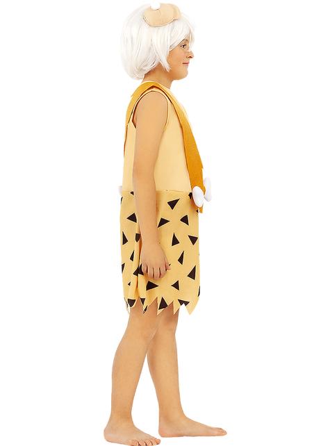 Bamm-Bamm kostuum voor jongens - The Flintstones