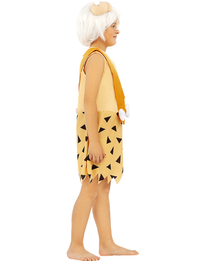 Bamm-Bamm costume for boys - The Flintstones