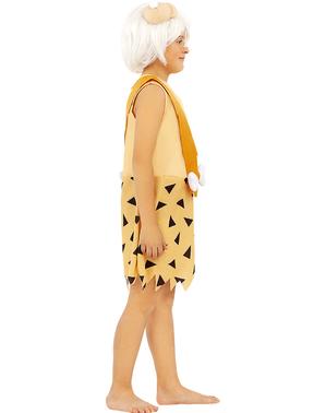 Bamm-Bamm Kostüm für Jungen - Familie Feuerstein
