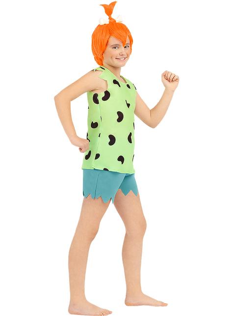 Pebbles kostim za djevojčice - Obitelj Kremenko