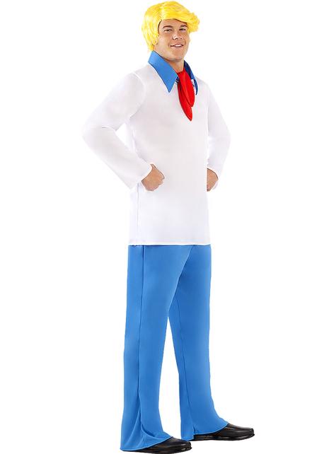 Fred muški kostim - Scooby Doo