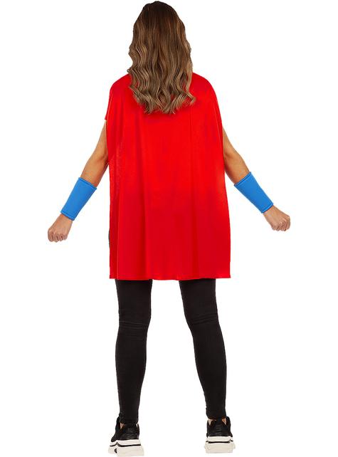 Klasični Wonder Woman kostim za žene - DC Comics