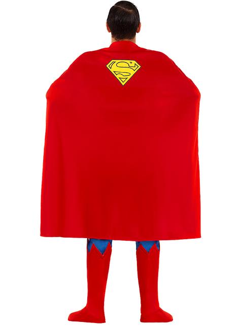 Superman kostuum