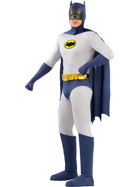 Déguisement Batman 1966